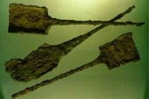 discovered at Tel Dan. (photo from teldan.wordpress.com)