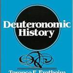 The Deuteronomic History and Violence According to Fretheim