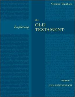Exploring the Old Testament is available in both hardback and softcover editions.