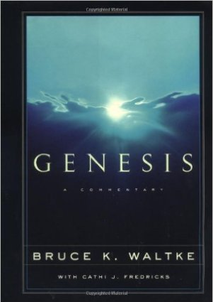 This Genesis commentary is available at Amazon USA / UK