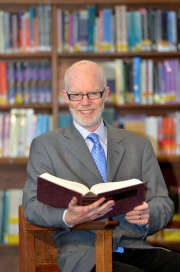 J. Gordon McConville is the co-author of Exploring the Old Testament: The Histories, vol. 2