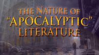 Apocalyptic literature is the most controversial genre in Scripture.