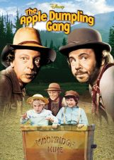 The genre of the Apple Dumpling Gang is clearly that of an Old Western comedy.