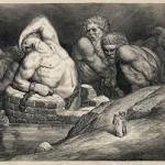 Caesarea Philippi and the Nephilim?