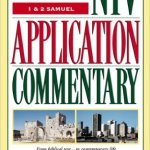 NIV Application Commentary: 1&2 Samuel