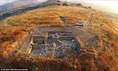 Excavations at Abel Beth Maacah