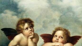 Angels?