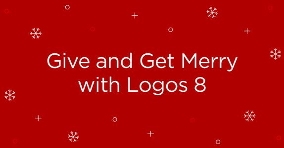 Logos 8 Christmas