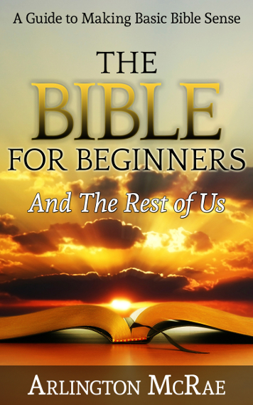 The Bible For Beginners – print