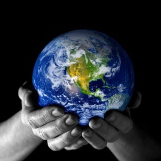 Ray Comfort on Does God Have the Whole World in His Hands?
