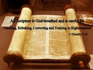scroll bible 2