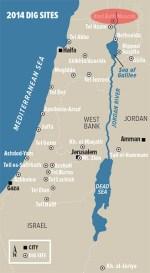 Digs Map 2014 PN