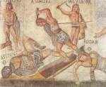 Borghese-mosaic