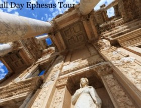 Full Day Biblical Ephesus Tour