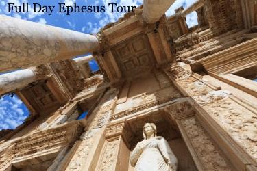 Full Day Biblical Ephesus Tour