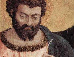 Luke the Evangelist in Ephesus