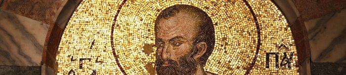 Saint Timothy in Ephesus