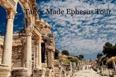 Tailor Made Ephesus Tour