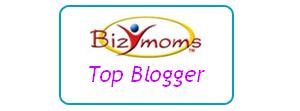 Bizymoms logo