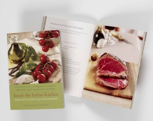 Inside The Italian Kitchen