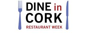 Dine In Cork logo