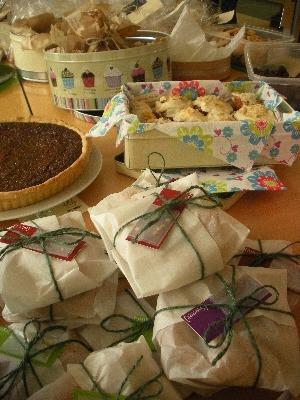 Irish food photography workshop: tasty treats