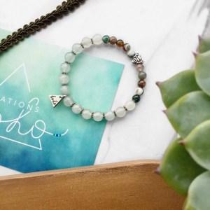 Créations Boho bracelet