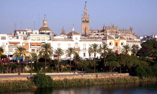 Sevilla RESEÑA: Venganza en Sevilla, de Matilde Asensi