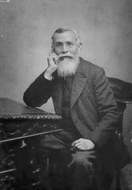 Dadabhai Naoroji (1825-1917)