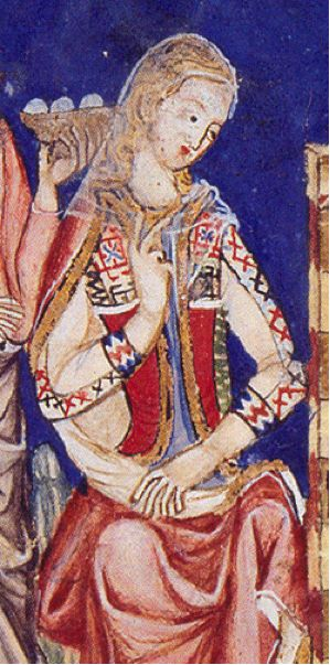 13th Century Spain