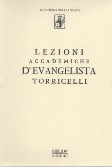 biblion-edizioni-rare-accademia-crusca-evangelista-torricelli