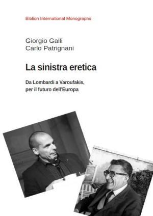 2019_GalliPatrignani_LaSinistraEretica_Copertina