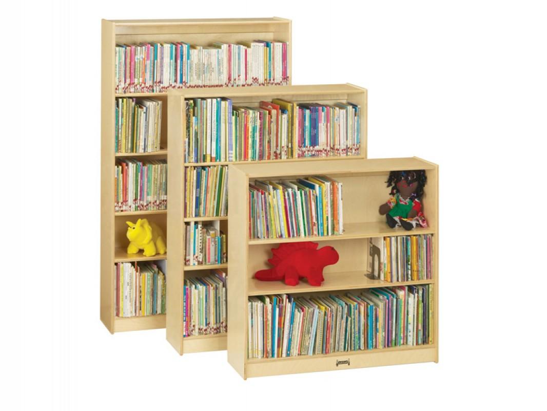 bibliotheque pour enfants de jonti craft