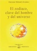 el zodiaco,clave del hombre y del universo