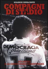 """Copertina del libro """"Compagni di stadio"""""""