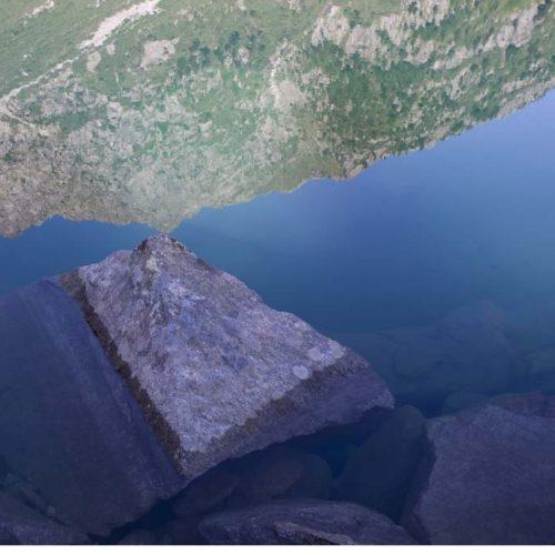 E.Bedolo, Lago di Aviolo