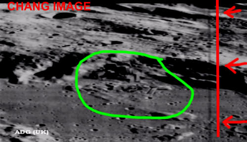 Is The U.S. Congress Investigating Alien Bases on The Moon?