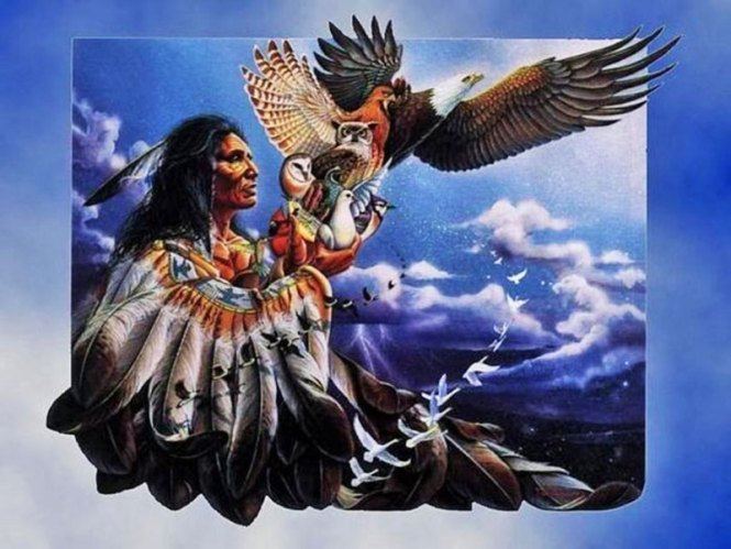 What Does The Eagle Symbolize In Native American Culture The Best