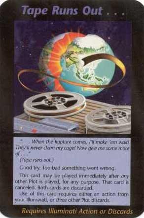 illuminati37 10 - Cartas illuminati significado de cada una
