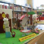 30 años de nuestra Biblioteca – Colaborando con entidades