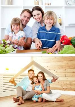 Что такое семья - это объединение людей основанное на родстве