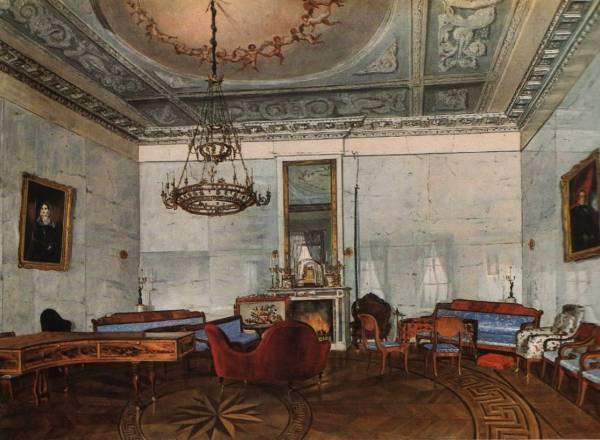 Из истории реализма в русской живописи 1819 веков