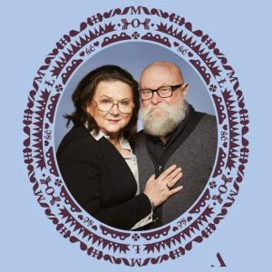 Jerzy Bralczyk i Lucyna Kirwil – spotkanie autorskie