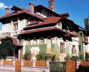 Casa memoriala Iosif Keber 20120621162823