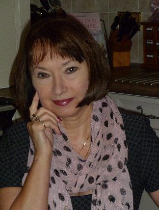 Julia Helene Ibbotson