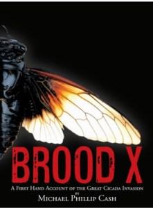 BroodX by Michael Philip Cash