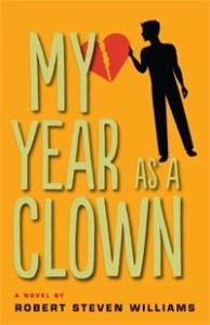 My Year as a Clown