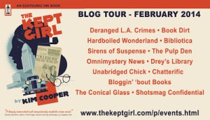 The Kept Girl - tour