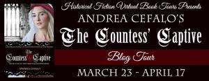 The Captive Countess at HFVBT