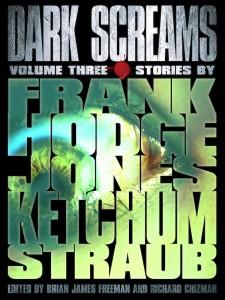 Dark Screams, Vol. 3